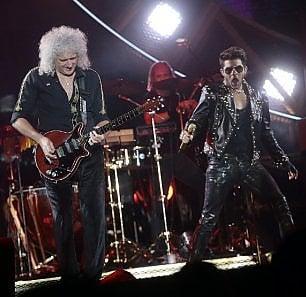 Torna Mika, una data per i Queen con Adam Lambert