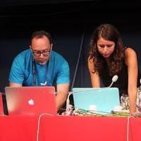 """Jimmy Wales: """"Troppe voci d'odio nel mondo: Wikipedia è nata per creare ponti, non muri"""""""