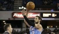 Draft: Simmons prima scelta Belinelli andrà a Charlotte
