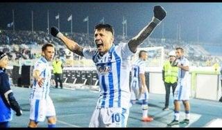 "Milan, Lapadula: ""Non potrei essere più felice"""