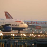Ryanair, easyJet e Iag: con la Brexit via i diritti di volo, a rischio le compagnie low...