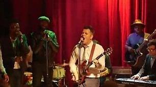La canzone della settimana Eli Paperboy Reed: 'My way home'  di ERNESTO ASSANTE