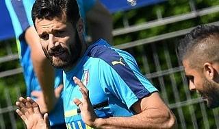 Inter, pressing su Lotito per avere Candreva