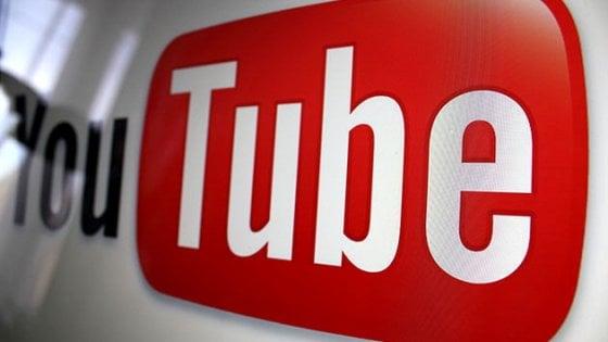 YouTube spinge sui video, trasmissioni in diretta dalla sua app