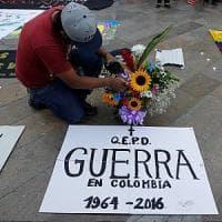 Colombia, pace tra le Farc e governo. Così i guerriglieri tornano alla