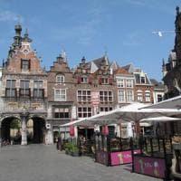 Nimega, in Olanda, è la capitale verde d'Europa 2018