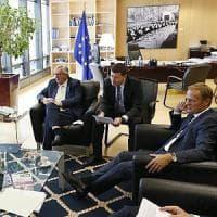 """Brexit, Juncker avverte: """"Non sarà divorzio consensuale"""""""