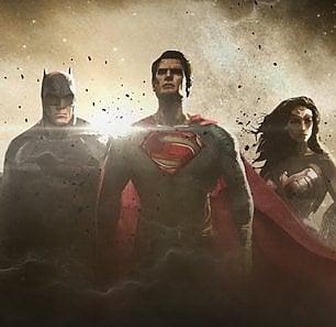 "Batman & Co. Snyder: ""Ora si cambia tono"""