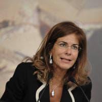 """Emma Marcegaglia: """"La speculazione mira alle imprese, vanno difese"""""""