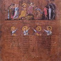 Torna in Calabria il Codex Purpureus, il libro illustrato più antico