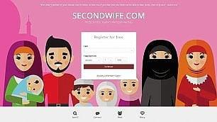 SecondWife, il sito d'incontri per islamici che imbarazza l'Inghilterra