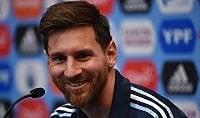 """Messi vuole la coppa """"E' ora di cambiare la storia''"""