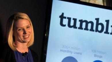 Tumblr entra nella corsa ai video dal vivo  una piattaforma live per i creativi dei blog