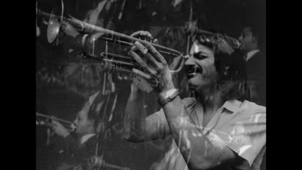 Un film racconta Rava e la sua tromba piena di jazz (ed elettronica)