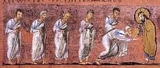 Calabria, il ritorno del Codex Purpureus a Rossano dopo 4 anni di restauro -   foto