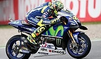 Dovizioso in pole a Assen Rossi 2°, lontano Lorenzo