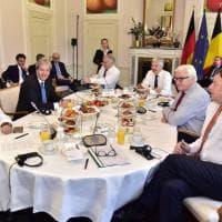 Brexit, vertice a Berlino dei ministri dei paesi fondatori dell'Ue