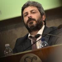 """Roberto Fico annuncia: """"Querela per Bruno Vespa dopo attacco a Lezzi"""""""