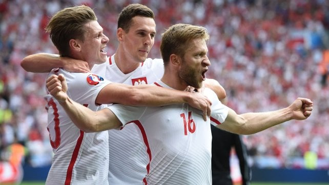 "Svizzera-Polonia, Nowalka: ""I quarti un capolavoro"". Petkovic: ""Li meritavamo noi"""
