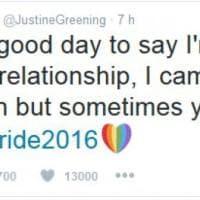 Londra, il coming out della ministra Tory nel giorno del Gay Pride
