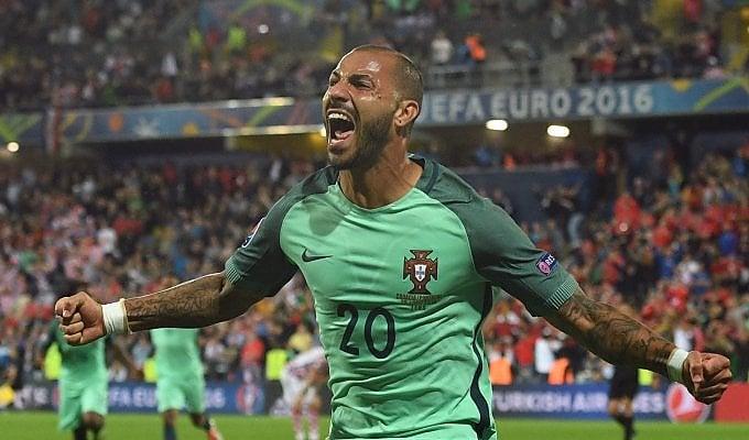 Festa Portogallo con Quaresma   ft   La Croazia va fuori prima dei rigori