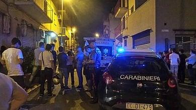 Palermo, lite tra vicini: un morto e quattro feriti nel quartiere di Cruillas