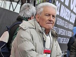 È morto Giuseppe Ferrara, regista dell'impegno civile