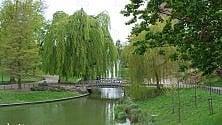 Nimega (Olanda) capitale verde d'Europa 2018