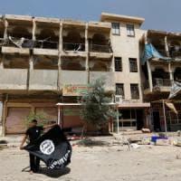 Iraq, esercito annuncia la liberazione di Falluja dall'Is: