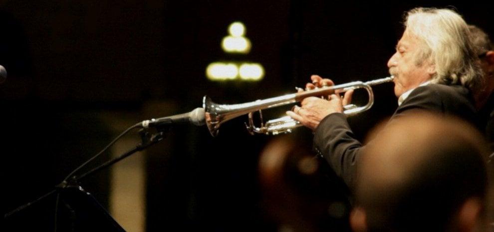 """Enrico Rava, ritratto di un forever young: """"L'elettronica salverà il mio jazz"""""""
