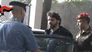 'Ndrangheta, arrestato il boss Fazzalari Era latitante da vent'anni -   video