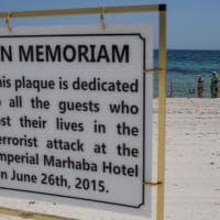 Tunisia, Sousse 2015-2016: la spiaggia della strage un anno dopo