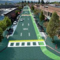 Usa, un tratto della storica Route 66 potrebbe diventare fotovoltaico