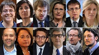 Milano, Sala presenta la sua giunta una vicesindaca e dodici assessori -   video