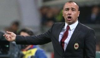 Milan, Brocchi verso l'addio. Rimesso il mandato