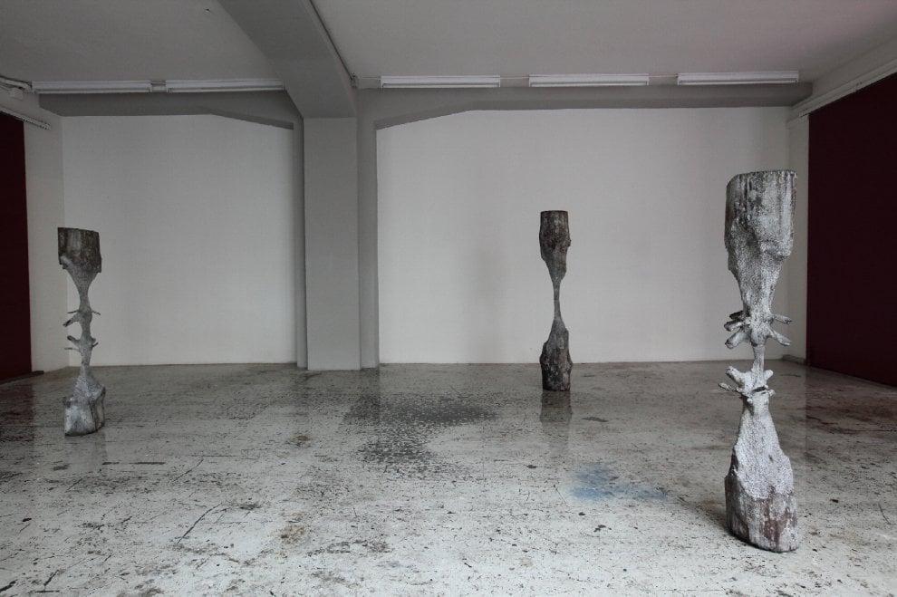 Roma. L'arte contemporanea in mostra sul Palatino