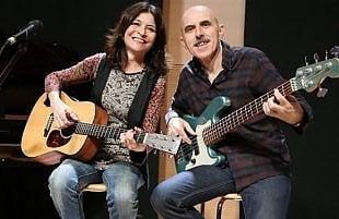 """Da Prince a U2: """"Lazy songs"""" con De Vito e Pietropaoli"""