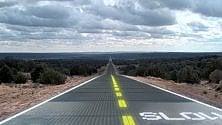 Un tratto della storica Route 66 potrebbe diventare fotovoltaico