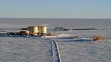 """A un'italiana il """"record del freddo"""": ha trascorso due inverni in Antartide"""