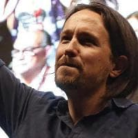 Spagna, exit poll: Podemos supera i socialisti. Sinistre vicine a maggioranza