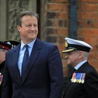 Brexit, Cameron non la chiederà al prossimo vertice europeo. Sturgeon: