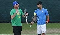 """Djokovic va a caccia del poker """"Eccitato come la prima volta"""""""