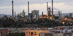 Ilva, la nuova vita a fine anno  Marcegaglia e Mittal sono soli  di ROBERTO MANIA