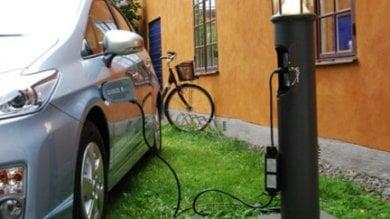 Svezia, un social in stile Airbnb  per ricaricare le auto elettriche