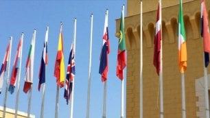 Dove nacque il sogno d'Europa ''Dopo Brexit giù la Union Jack''   di BENEDETTA PERILLI