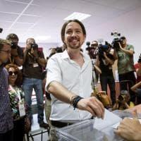 Voto in Spagna: chi vince e chi perde
