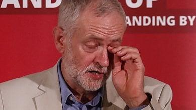 Labour nel caos: rivolta contro Corbyn lasciano 11 ministri del governo ombra