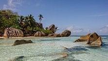 Seychelles, un eden    foto    Ora è anche low cost
