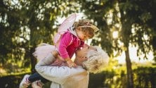 Come gestire la gelosia tra nonne