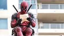 'Deadpool 2' nel 2018 con Ryan Reynolds